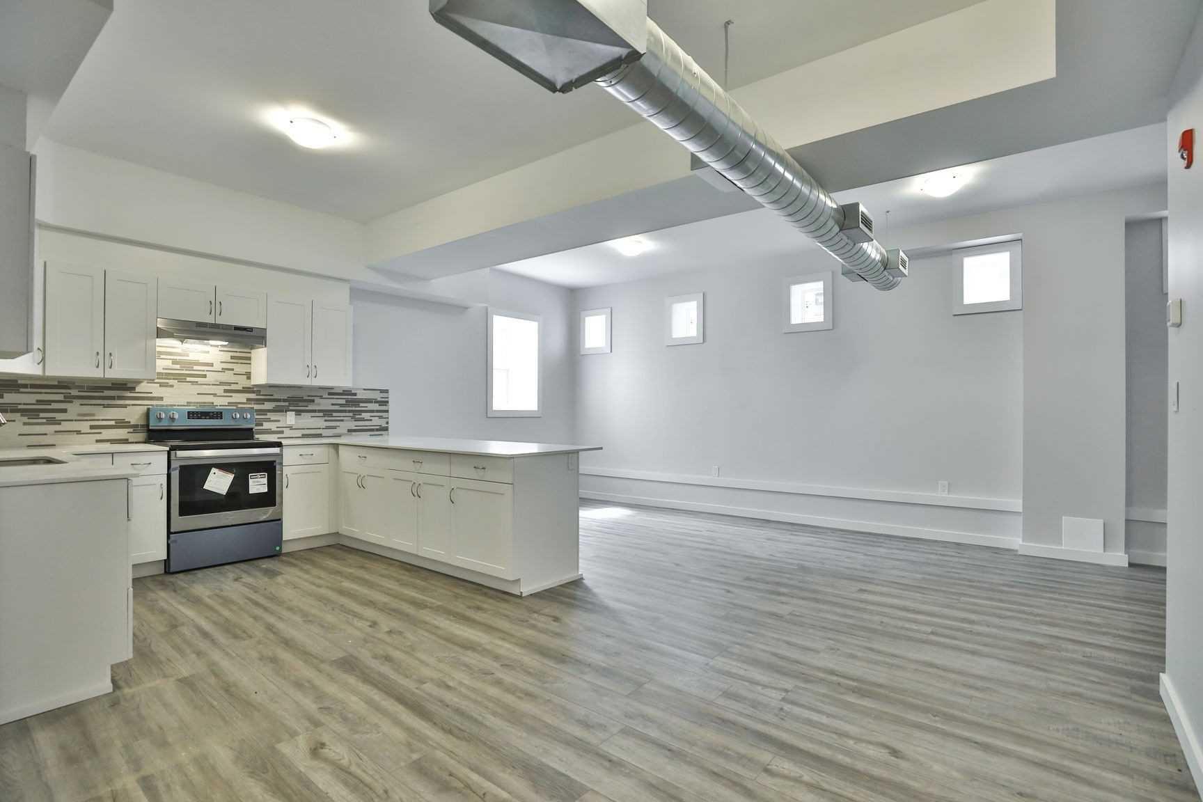 Multiplex For Lease In Hamilton , 2 Bedrooms Bedrooms, ,2 BathroomsBathrooms,Multiplex,For Lease,1,Caroline