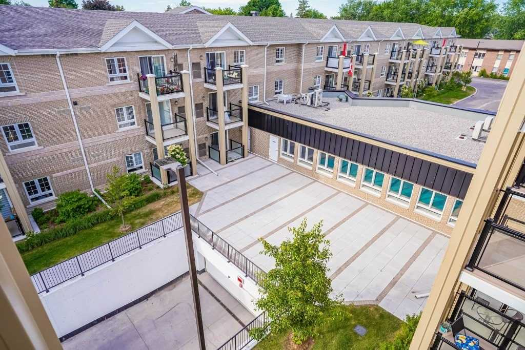 Condo Apt For Sale In Whitchurch-Stouffville , 1 Bedroom Bedrooms, ,1 BathroomBathrooms,Condo Apt,For Sale,410,Rupert