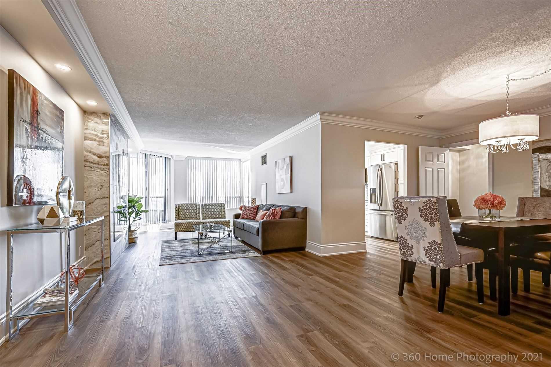 Condo Apt For Sale In Toronto , 2 Bedrooms Bedrooms, ,2 BathroomsBathrooms,Condo Apt,For Sale,1101,Aberfoyle