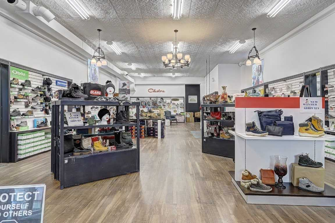 Commercial/retail For Sale In Cobourg , ,2 BathroomsBathrooms,Commercial/retail,For Sale,King