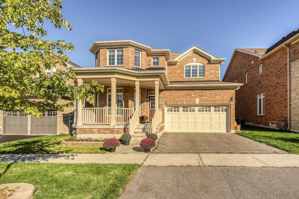 Detached house For Sale In Markham - 29 Stoney Creek Dr, Markham, Ontario, Canada L6E0K3 , 4 Bedrooms Bedrooms, ,4 BathroomsBathrooms,Detached,For Sale,Stoney Creek