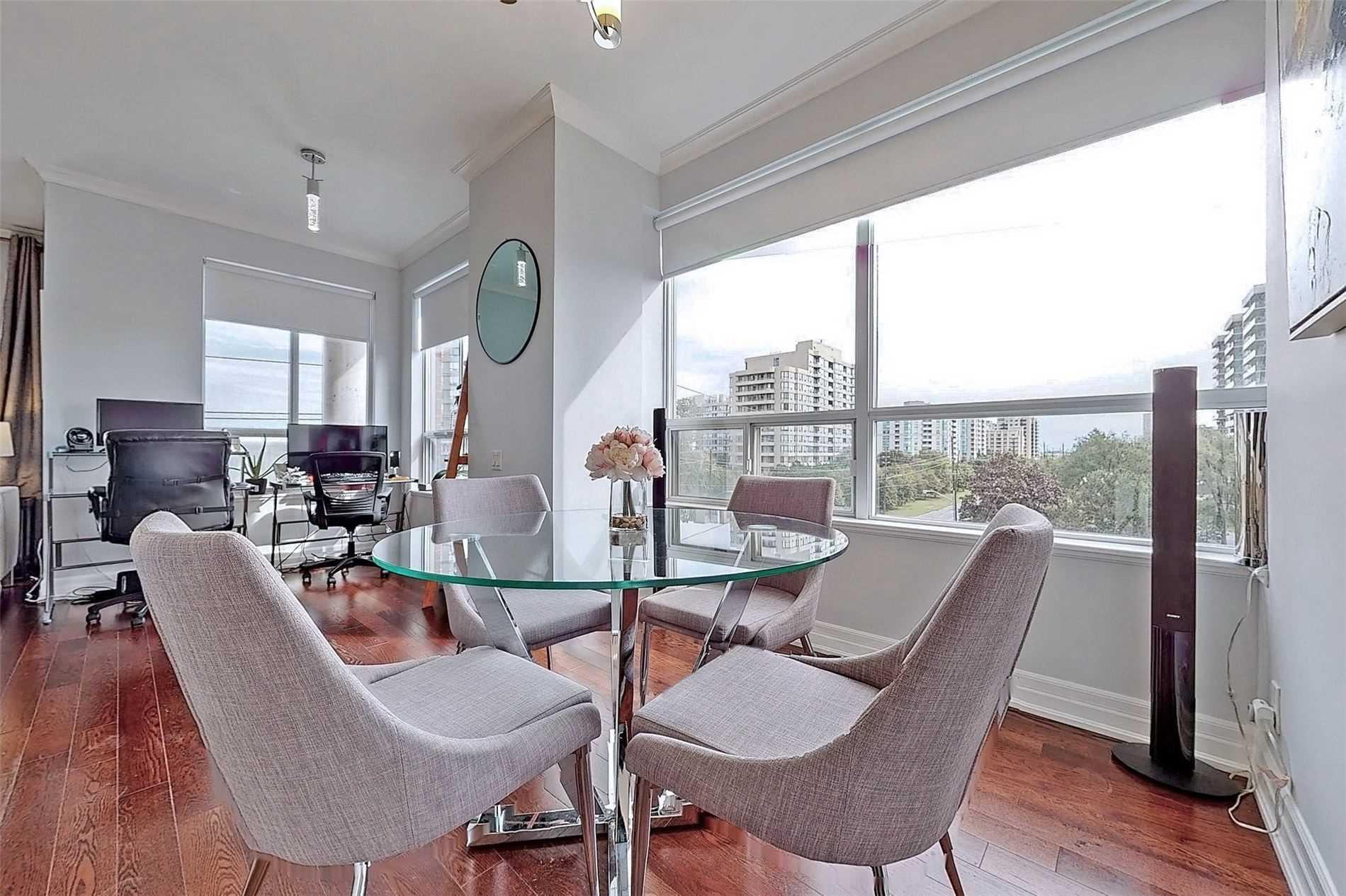 Condo Apt For Sale In Toronto , 2 Bedrooms Bedrooms, ,2 BathroomsBathrooms,Condo Apt,For Sale,508,Steeles