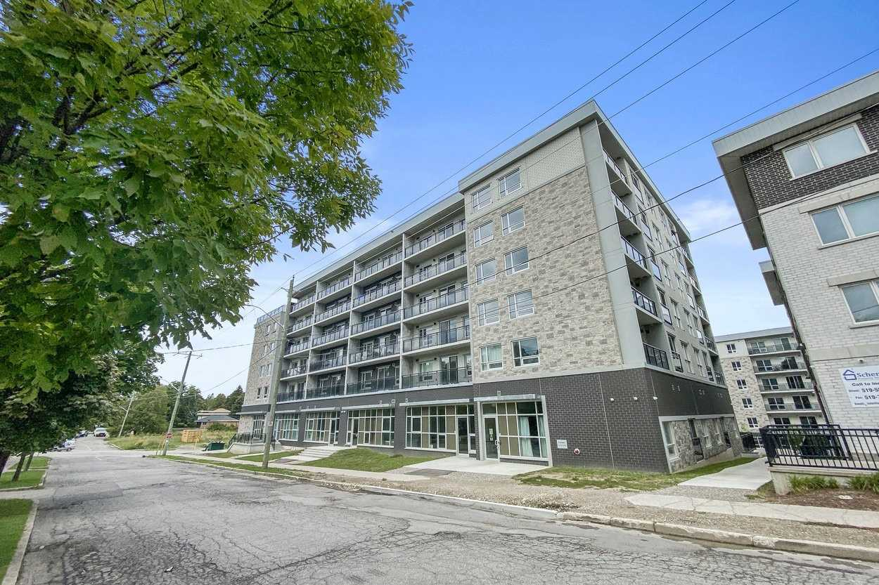 Condo Apt For Sale In Waterloo