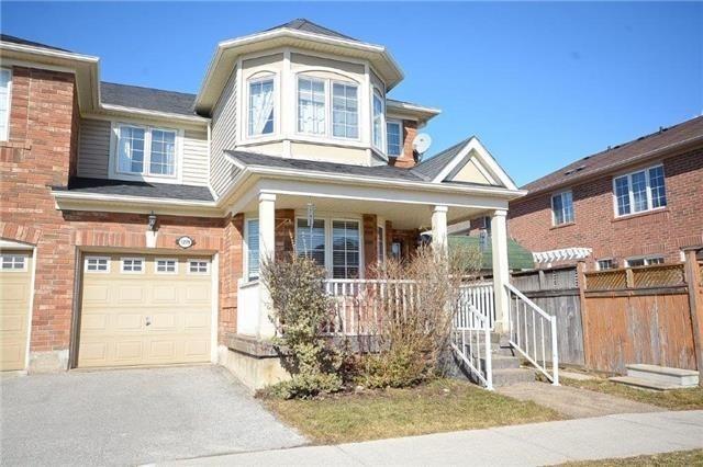 1299 Clark Blvd, Milton, Ontario L9T6L1, 3 Bedrooms Bedrooms, ,4 BathroomsBathrooms,Semi-detached,For Sale,Clark,W5375347