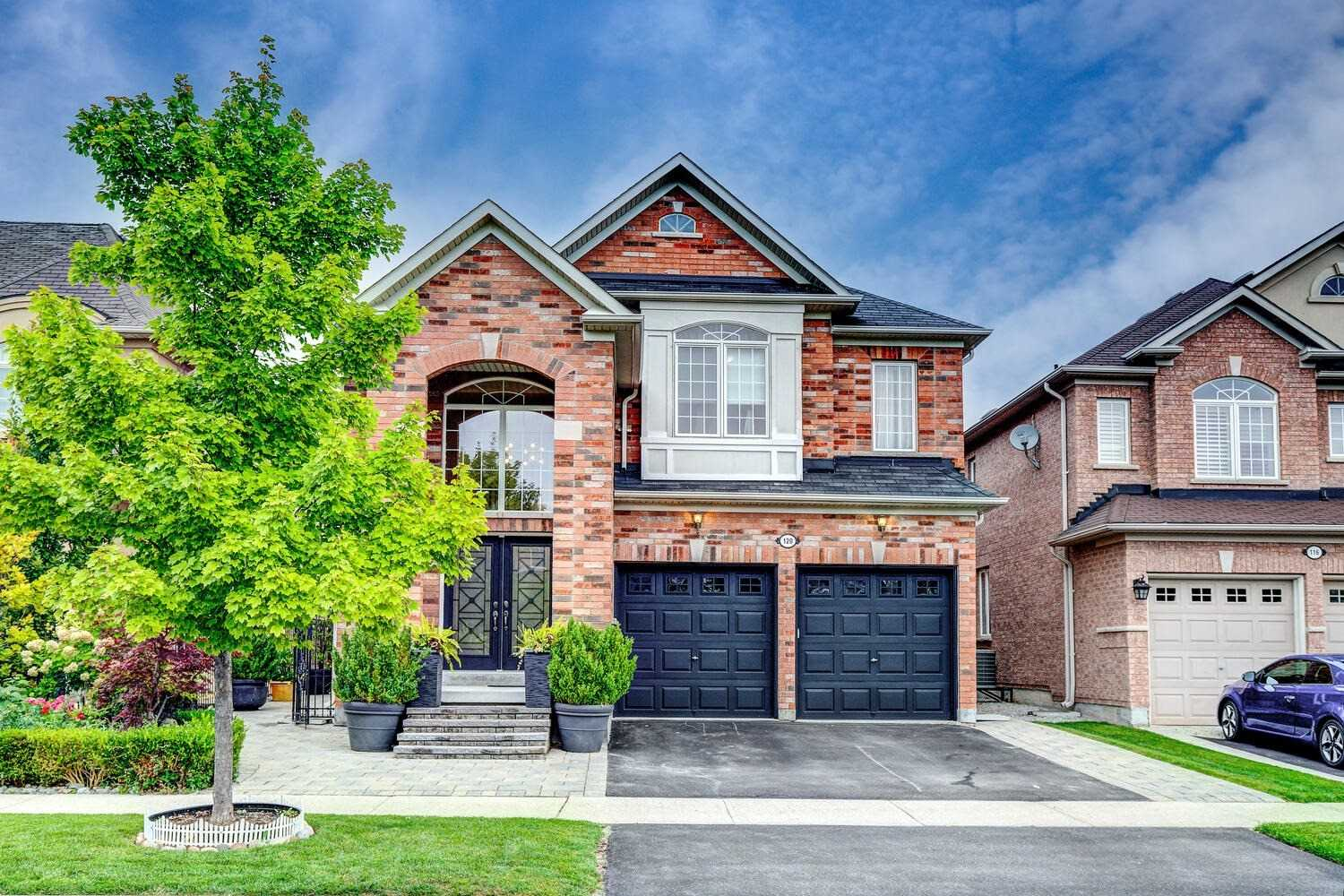 Detached house For Sale In Vaughan - 120 Golden Orchard Rd, Vaughan, Ontario, Canada L6A0M7 , 4 Bedrooms Bedrooms, ,6 BathroomsBathrooms,Detached,For Sale,Golden Orchard