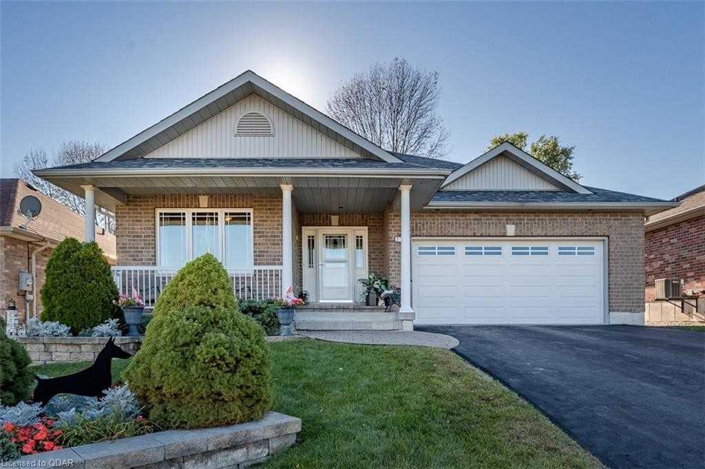 Detached house For Sale In Brighton - 24 Empire Blvd, Brighton, Ontario, Canada K0K 1H0 , 2 Bedrooms Bedrooms, ,3 BathroomsBathrooms,Detached,For Sale,Empire