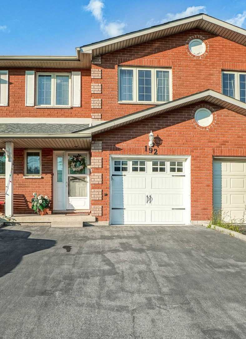 Att/row/twnhouse For Sale In Hamilton , 3 Bedrooms Bedrooms, ,3 BathroomsBathrooms,Att/row/twnhouse,For Sale,Candlewood