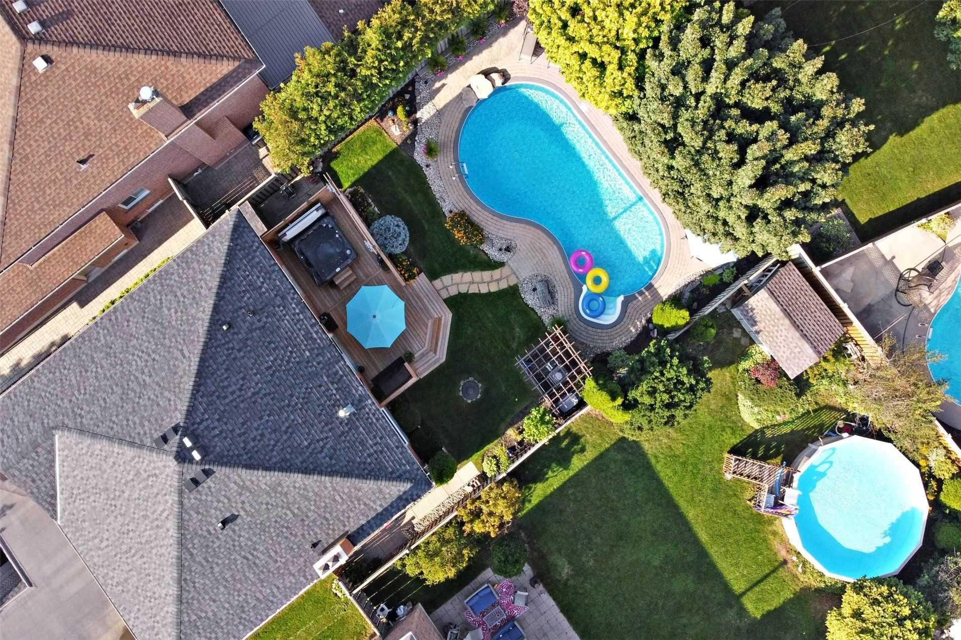 Detached house For Sale In Newmarket