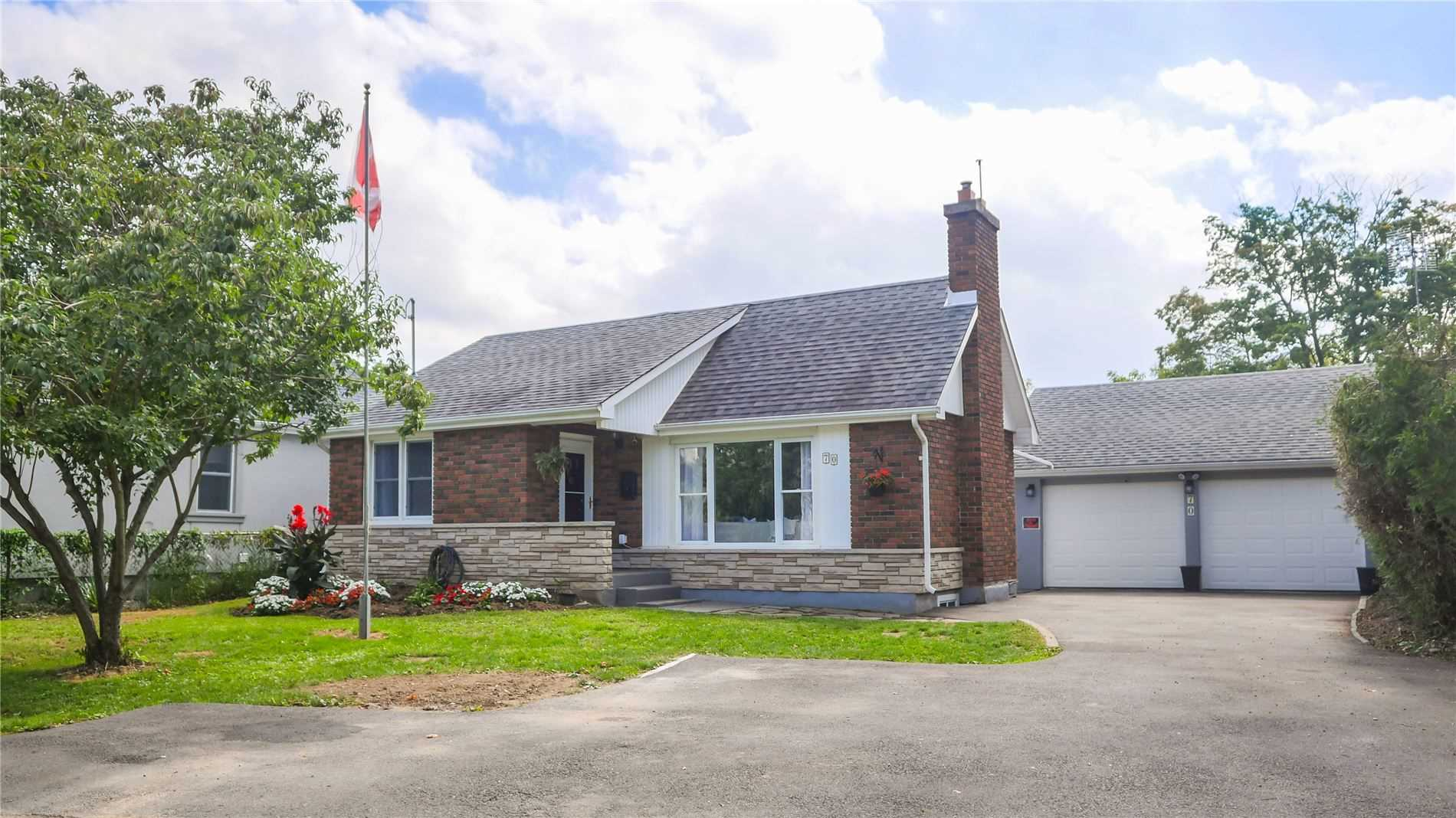 Detached house For Sale In St. Catharines