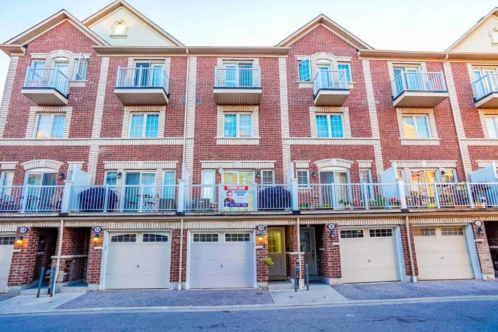 10 Cooperage Lane, Ajax, Ontario L1S0E8, 3 Bedrooms Bedrooms, ,2 BathroomsBathrooms,Att/row/twnhouse,For Sale,Cooperage,E5375897