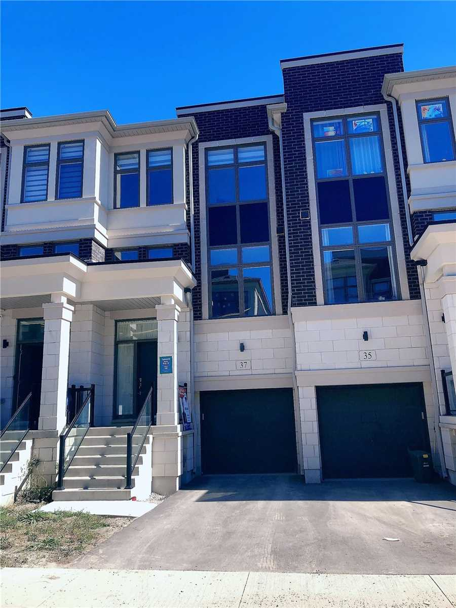 Att/row/twnhouse For Lease In Markham , 3 Bedrooms Bedrooms, ,4 BathroomsBathrooms,Att/row/twnhouse,For Lease,Armillo
