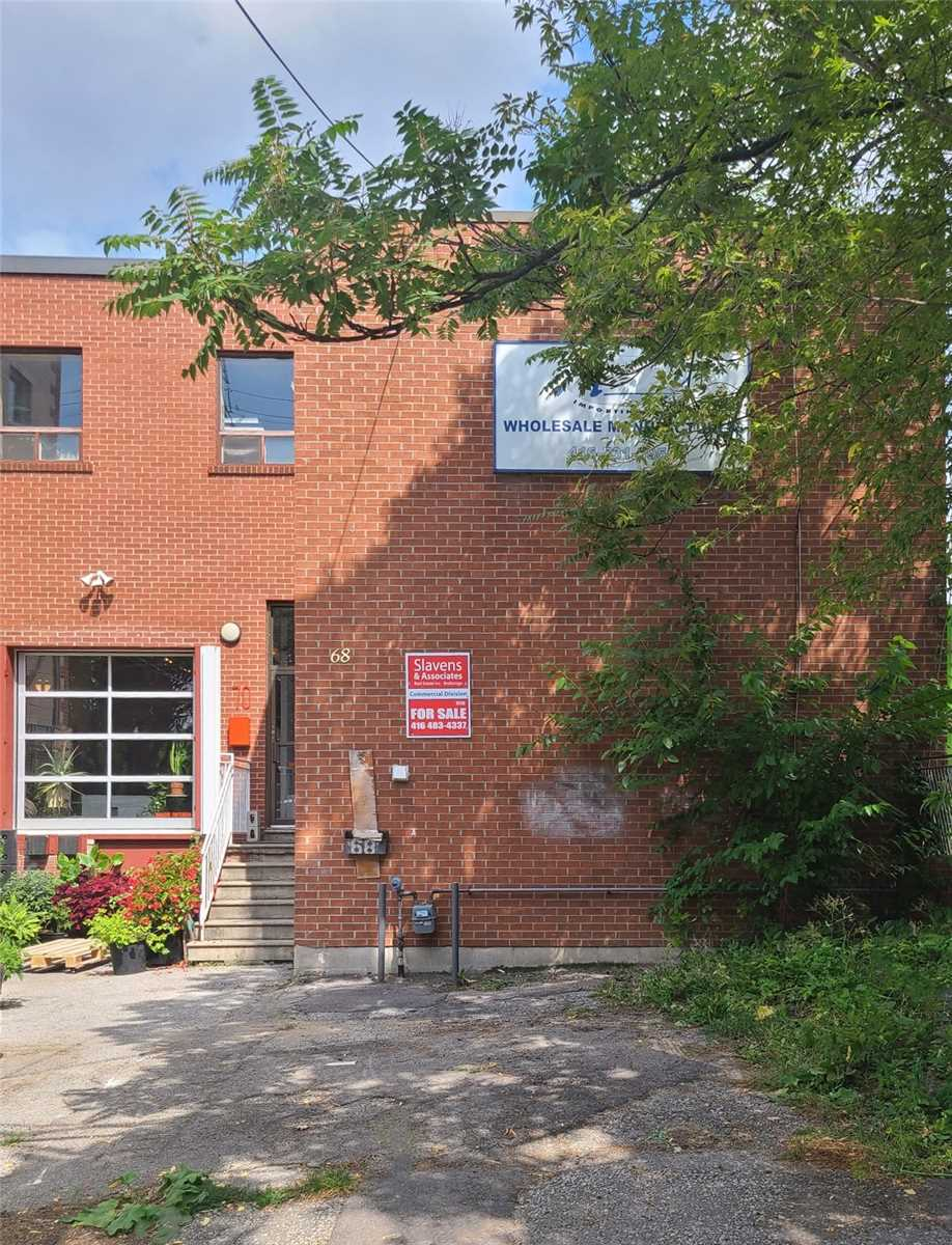 Semi-Detached For Sale In Toronto , ,Semi-Detached,For Sale,Geary