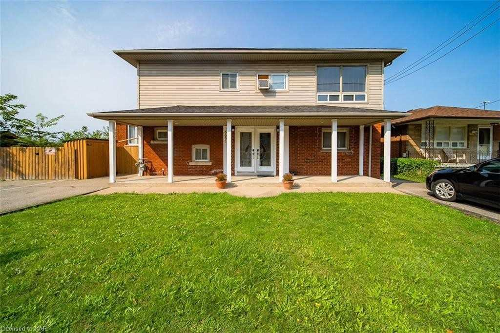 Multiplex For Lease In Niagara Falls , 2 Bedrooms Bedrooms, ,1 BathroomBathrooms,Multiplex,For Lease,Frederica