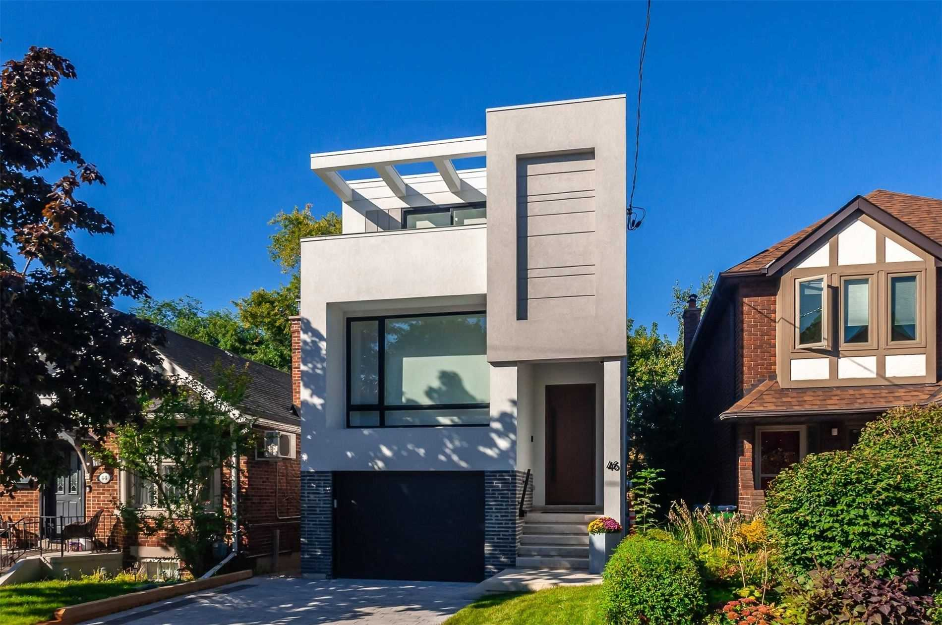 46 Beresford Ave, Toronto, Ontario M6S3A8, 3 Bedrooms Bedrooms, 6 Rooms Rooms,5 BathroomsBathrooms,Detached,For Sale,Beresford,W5377174