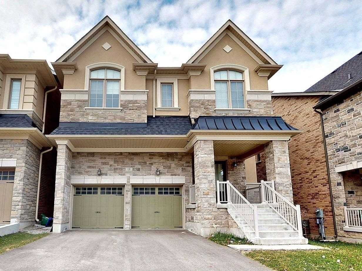 Detached house For Lease In Richmond Hill - 18 Love Crt, Richmond Hill, Ontario, Canada L4B0G2 , 2 Bedrooms Bedrooms, ,1 BathroomBathrooms,Detached,For Lease,Bsmt,Love