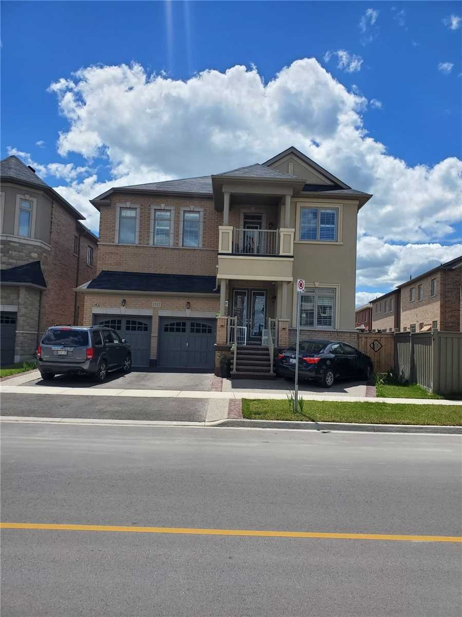 Detached house For Lease In Milton - 1512 Leger Way, Milton, Ontario, Canada L9E1E4 , 4 Bedrooms Bedrooms, ,7 BathroomsBathrooms,Detached,For Lease,Leger