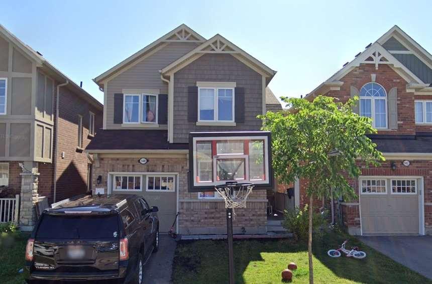 Detached house For Lease In Brampton - 140 Vanhone Clse, Brampton, Ontario, Canada L7A 0Y2 , 3 Bedrooms Bedrooms, ,3 BathroomsBathrooms,Detached,For Lease,Main,Vanhone