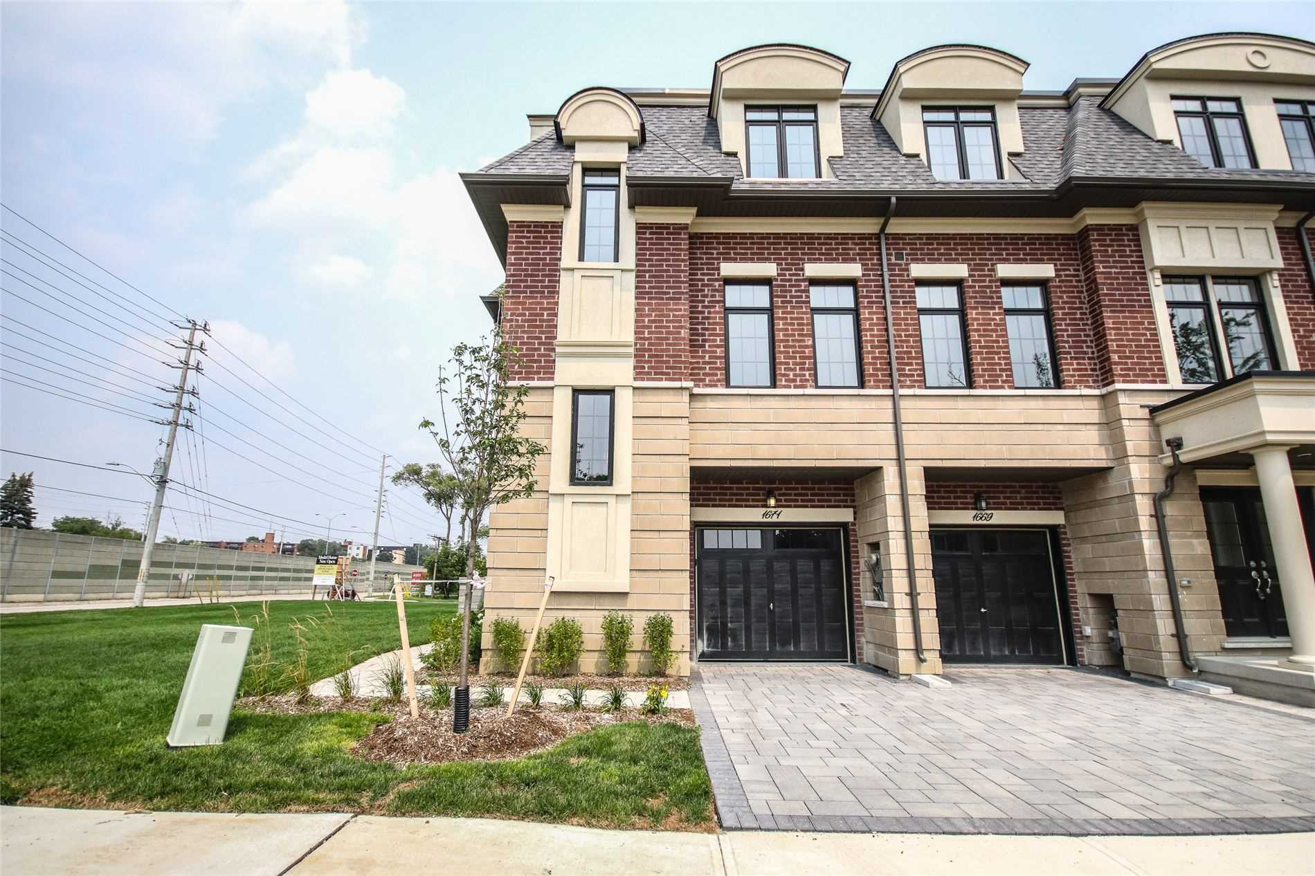 Att/row/twnhouse For Lease In Mississauga , 3 Bedrooms Bedrooms, ,5 BathroomsBathrooms,Att/row/twnhouse,For Lease,Vellore