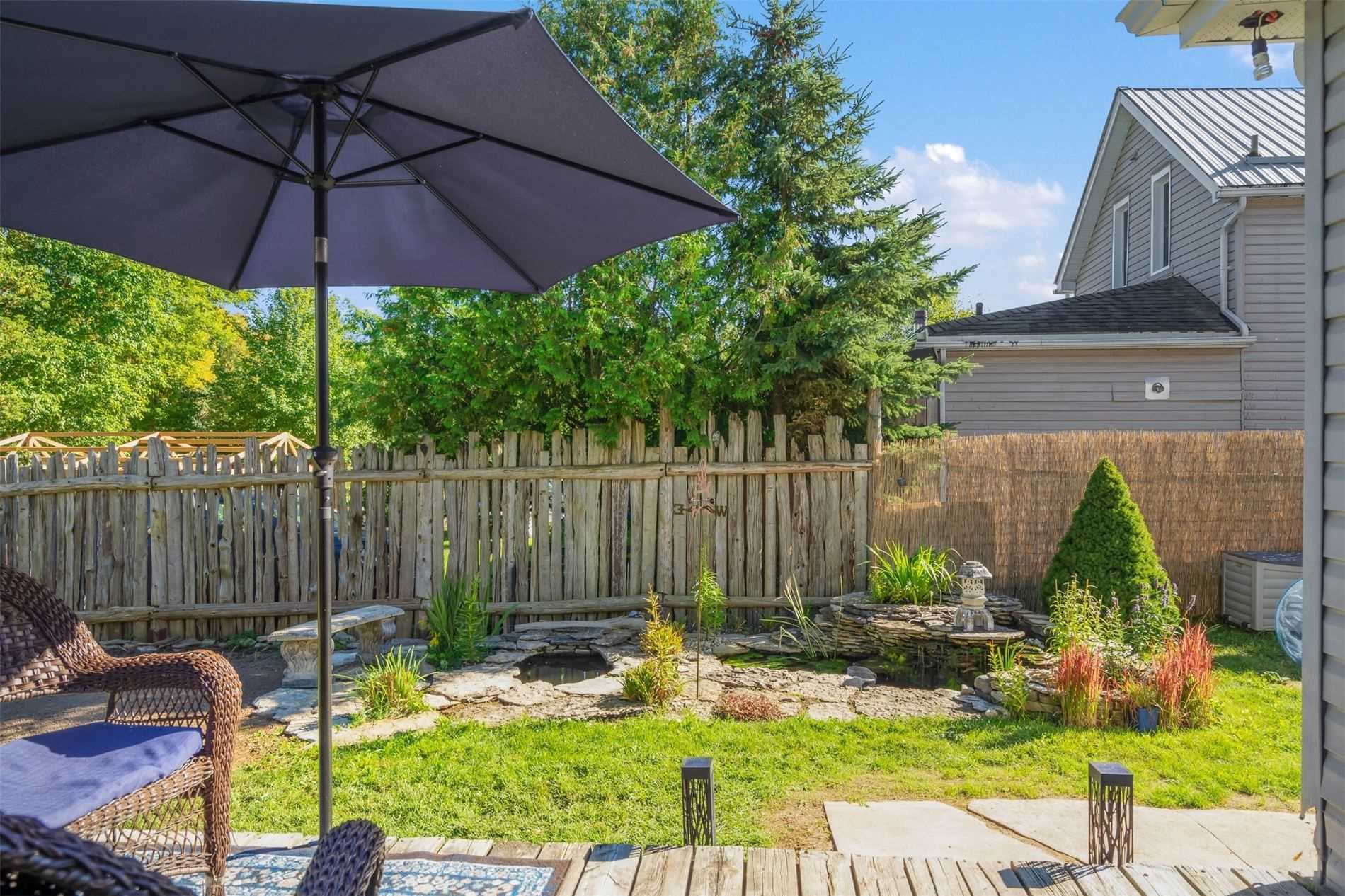 Detached house For Sale In East Luther Grand Valley - 29 Ponsford St, East Luther Grand Valley, Ontario, Canada L9W 5W7 , 3 Bedrooms Bedrooms, ,1 BathroomBathrooms,Detached,For Sale,Ponsford