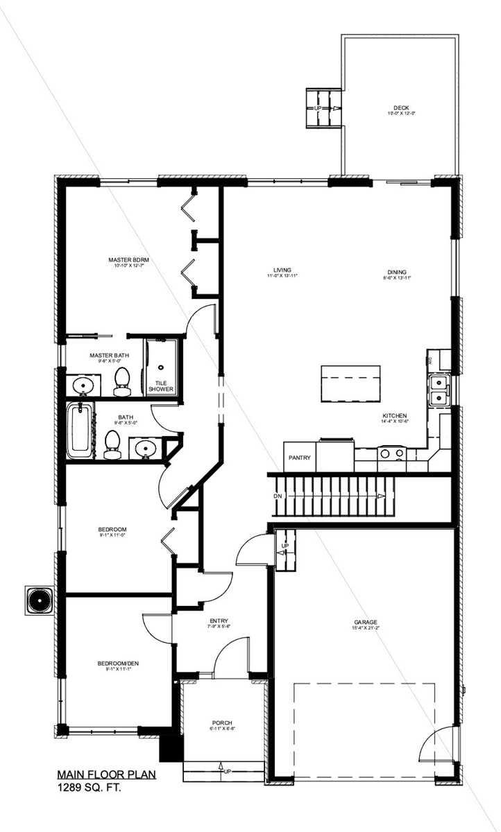 Detached house For Sale In Prince Edward County - 19 Buchanan (Lot 17) Ave, Prince Edward County, Ontario, Canada K0K 2T0 , 3 Bedrooms Bedrooms, ,2 BathroomsBathrooms,Detached,For Sale,Buchanan (Lot 17)