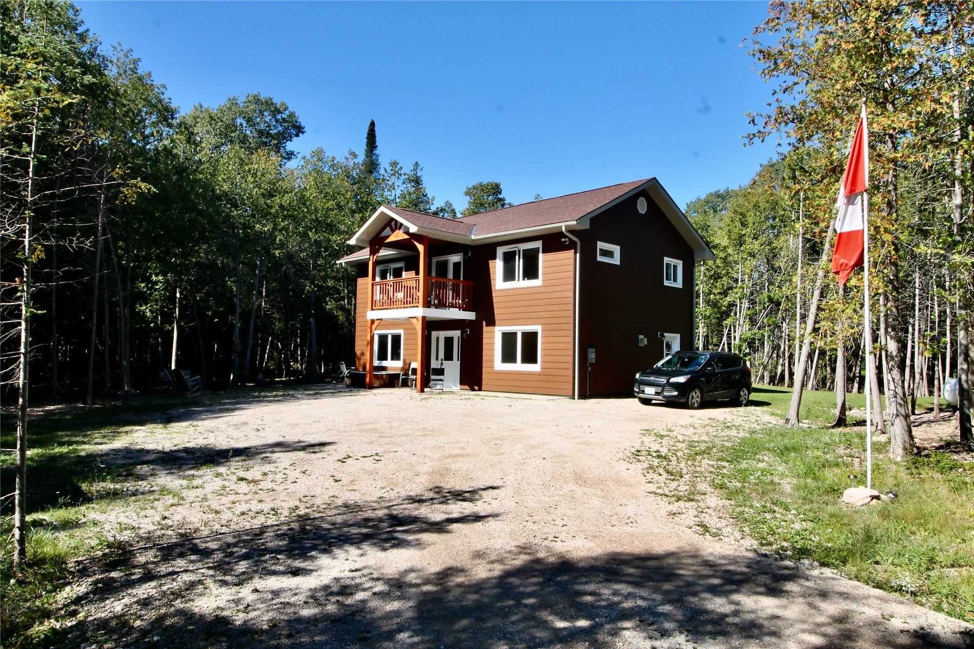 Detached house For Sale In Northern Bruce Peninsula - 614 Pike Bay Rd, Northern Bruce Peninsula, Ontario, Canada N0H 1X0 , 3 Bedrooms Bedrooms, ,2 BathroomsBathrooms,Detached,For Sale,Pike Bay