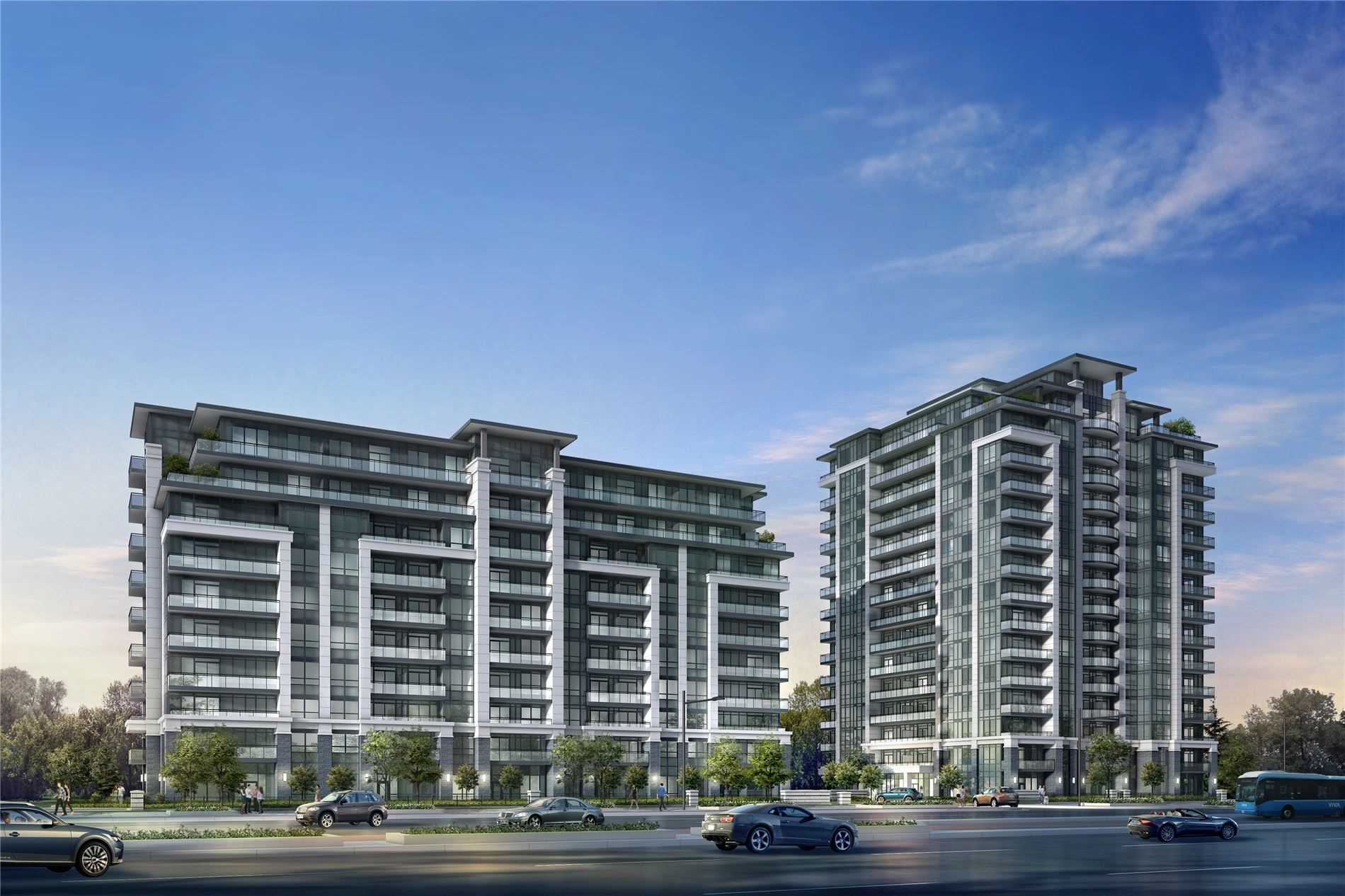 Condo Apt For Lease In Richmond Hill , 2 Bedrooms Bedrooms, ,2 BathroomsBathrooms,Condo Apt,For Lease,Rg02,Highway 7