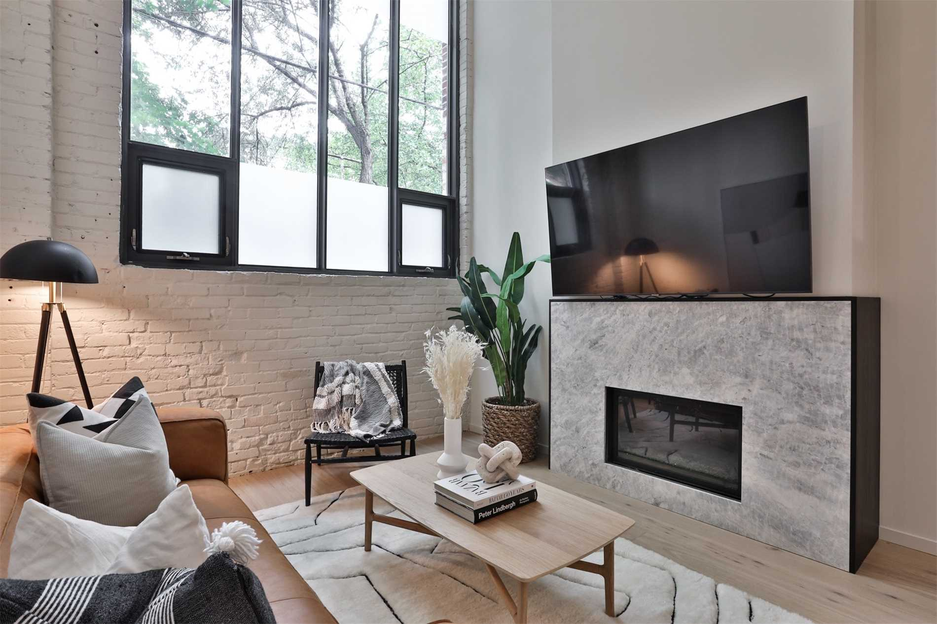 Condo Townhouse For Sale In Toronto , 2 Bedrooms Bedrooms, ,3 BathroomsBathrooms,Condo Townhouse,For Sale,14,Bartlett