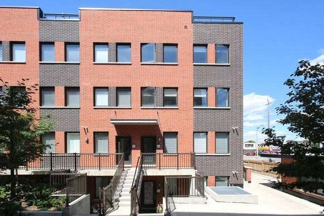 Condo Townhouse For Sale In Toronto , 1 Bedroom Bedrooms, ,1 BathroomBathrooms,Condo Townhouse,For Sale,26,Wilson