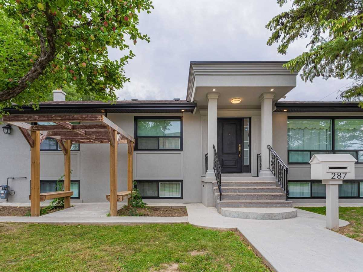 Detached house For Lease In Toronto - 287 Brighton Ave, Toronto, Ontario, Canada M3H4G2 , 3 Bedrooms Bedrooms, ,1 BathroomBathrooms,Detached,For Lease,Bsmt,Brighton