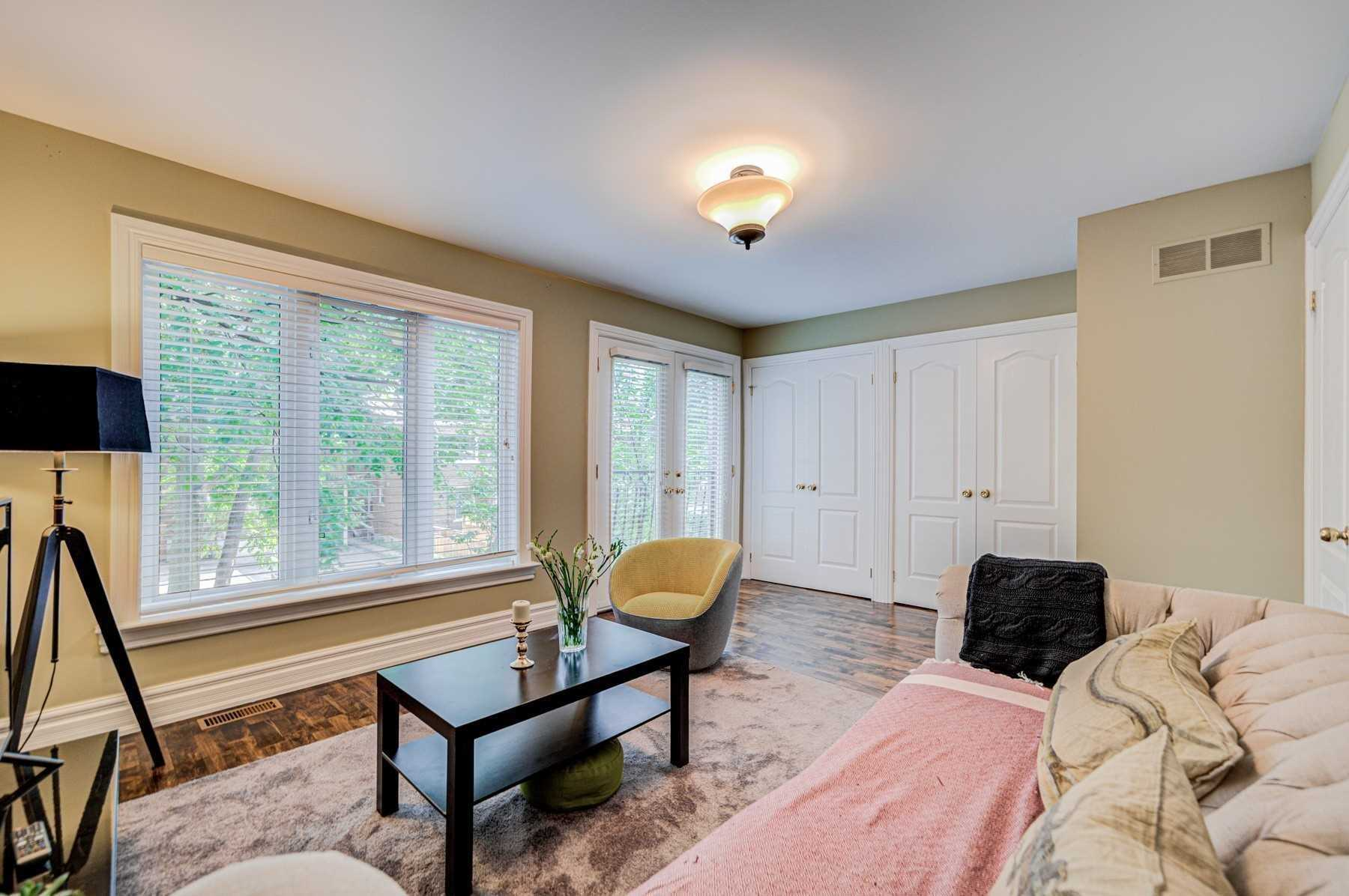 Detached house For Lease In Toronto - 33 Gloucester St, Toronto, Ontario, Canada M4Y1L8 , 4 Bedrooms Bedrooms, ,5 BathroomsBathrooms,Detached,For Lease,Gloucester
