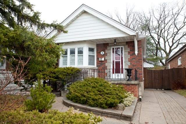 Detached house For Lease In Toronto - 5 Ferncroft Dr, Toronto, Ontario, Canada M1N2X3 , 2 Bedrooms Bedrooms, ,1 BathroomBathrooms,Detached,For Lease,Ferncroft