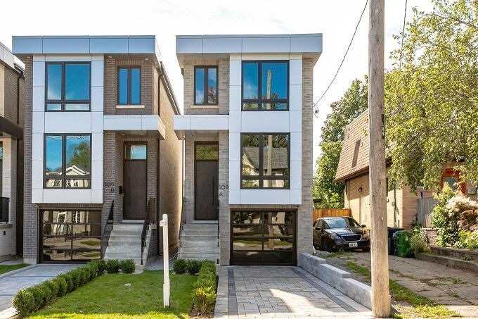 109A Holborne Ave, Toronto, Ontario M4C 2R3, 3 Bedrooms Bedrooms, 7 Rooms Rooms,4 BathroomsBathrooms,Detached,For Sale,Holborne,E5378369