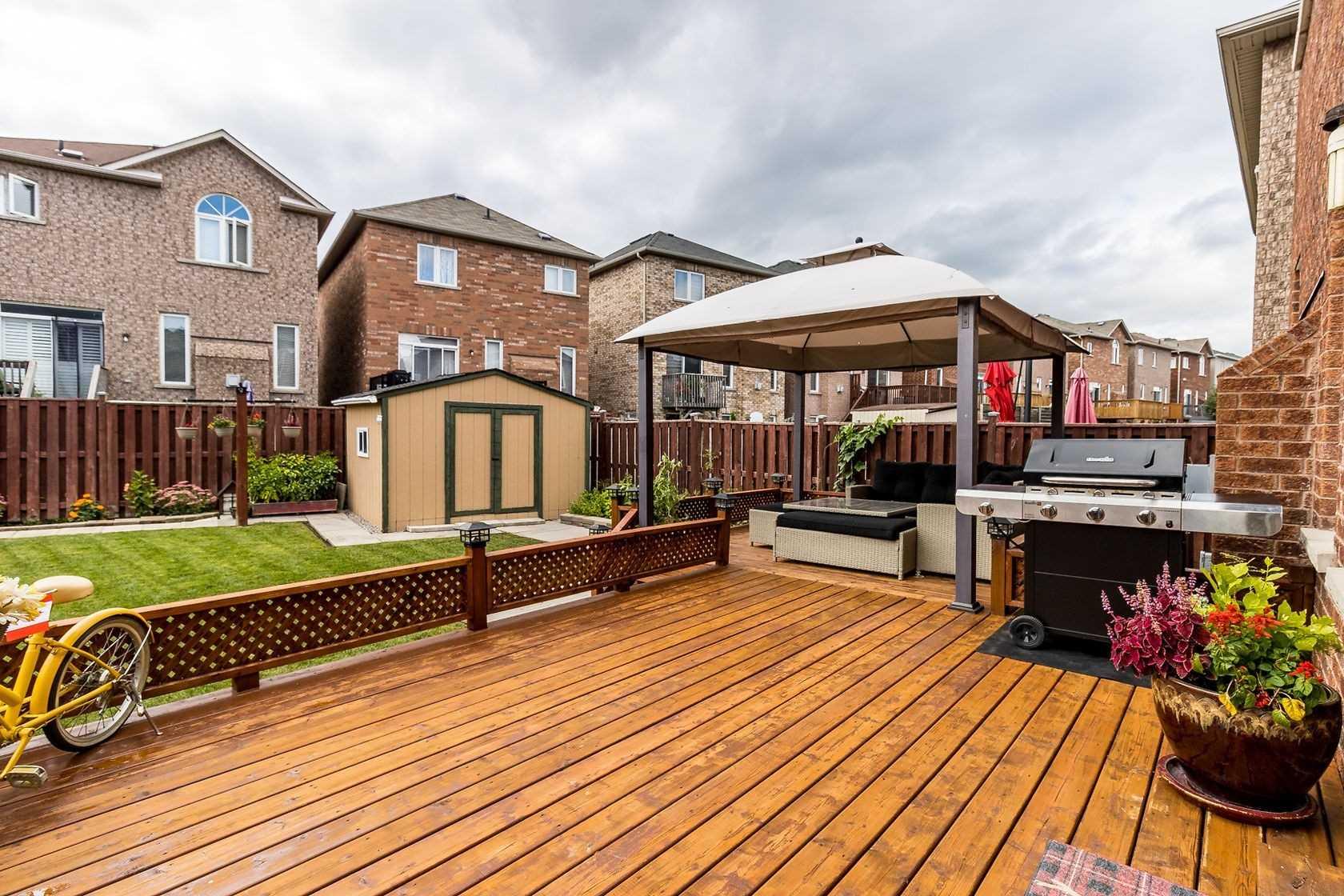Detached house For Sale In Brampton - 66 Stoneylake Ave, Brampton, Ontario, Canada L6V 4T3 , 4 Bedrooms Bedrooms, ,4 BathroomsBathrooms,Detached,For Sale,Stoneylake
