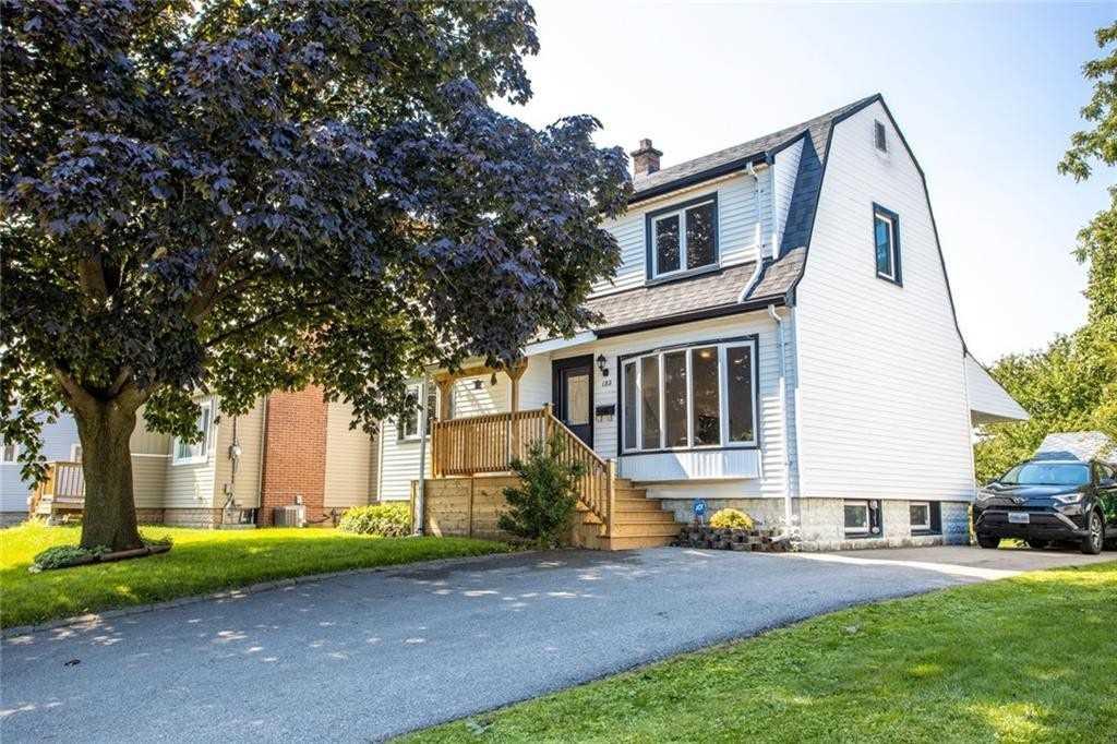 Detached house For Sale In Hamilton - 183 Nash Rd, Hamilton, Ontario, Canada L8H 2P8 , 3 Bedrooms Bedrooms, ,2 BathroomsBathrooms,Detached,For Sale,Nash