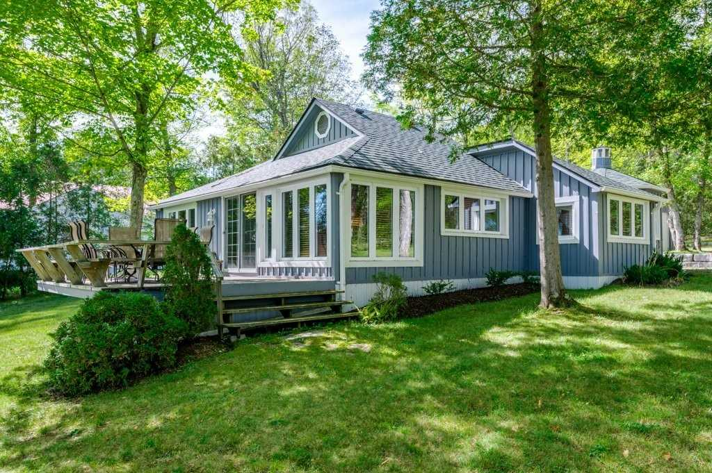 Cottage For Sale In Smith-Ennismore-Lakefield