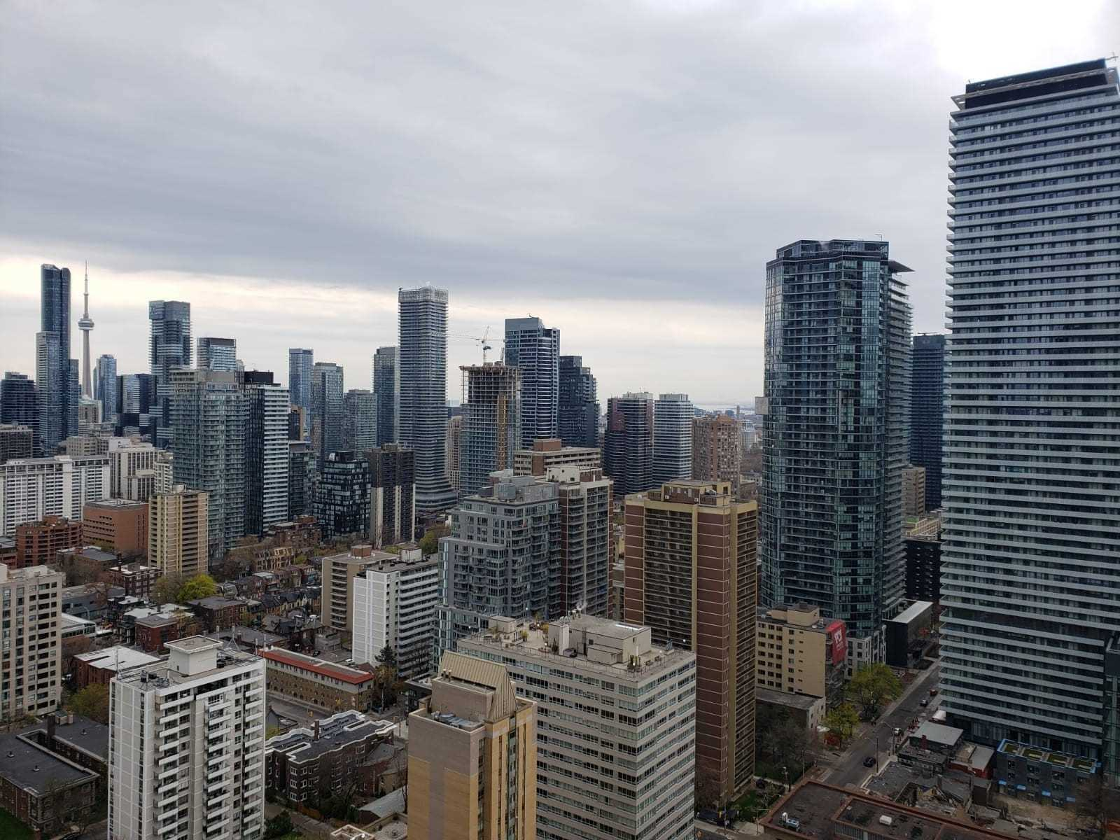 Condo Apt For Lease In Toronto , 1 Bedroom Bedrooms, ,1 BathroomBathrooms,Condo Apt,For Lease,3405,Ted Rogers
