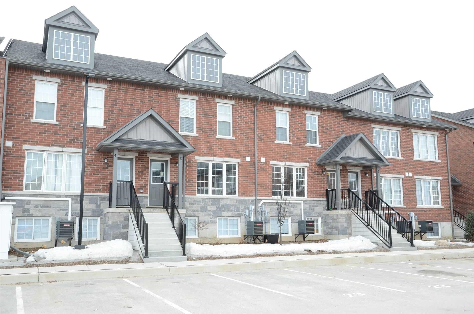 Condo Townhouse For Sale In Barrie , 4 Bedrooms Bedrooms, ,4 BathroomsBathrooms,Condo Townhouse,For Sale,7,Penetanguishene
