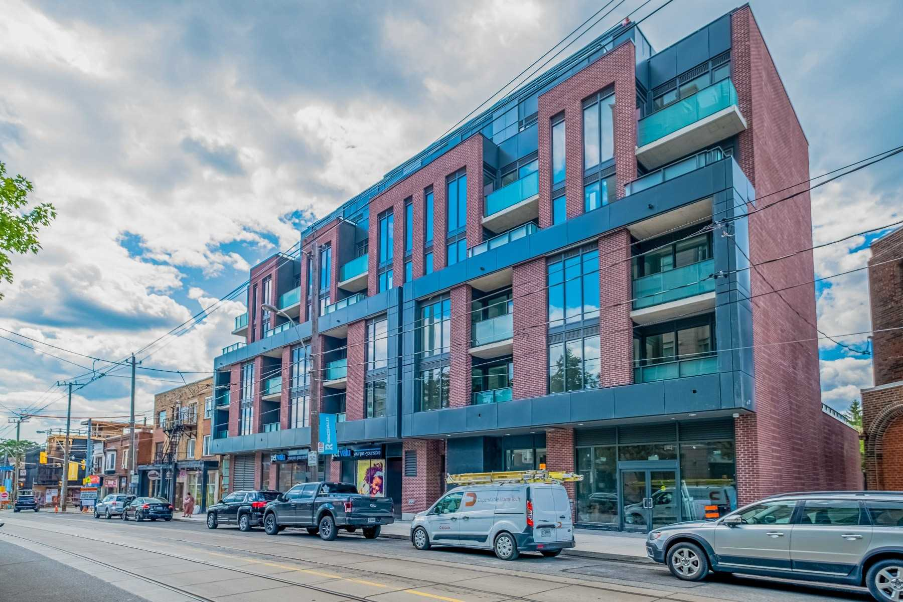 Commercial/retail For Sale In Toronto , ,Commercial/retail,For Sale,9,Roncesvalles