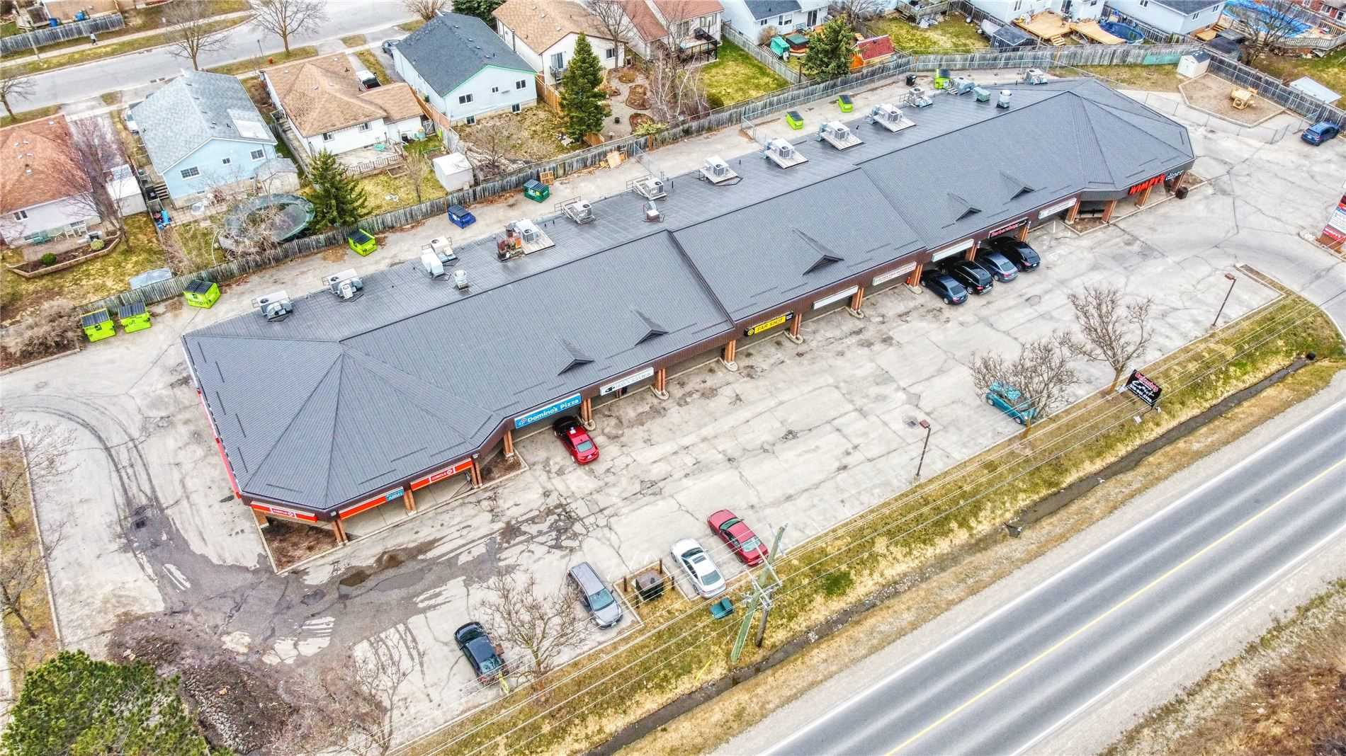 Commercial/retail For Lease In Orangeville , ,Commercial/retail,For Lease,11,Town