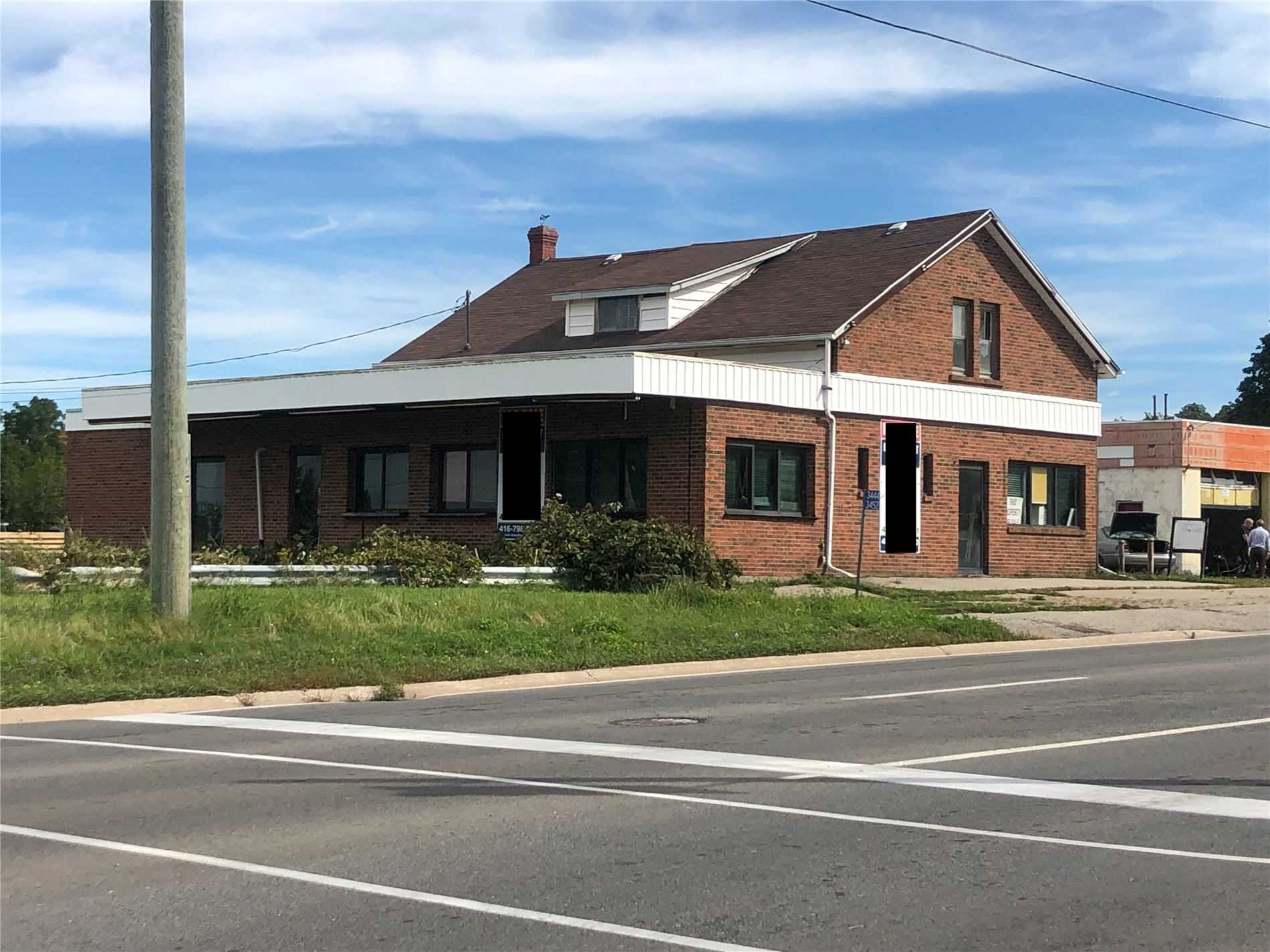 Commercial/retail For Sale In Fort Erie , ,Commercial/retail,For Sale,Garrison