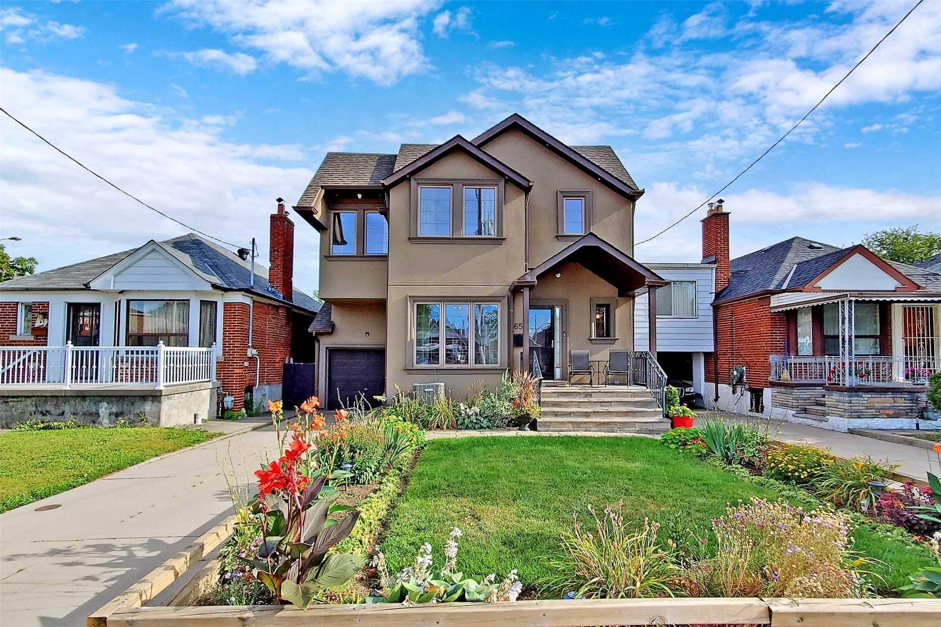 65 O'connor Dr, Toronto, Ontario M4K2K3, 3 Bedrooms Bedrooms, 8 Rooms Rooms,5 BathroomsBathrooms,Detached,For Sale,O'connor,E5378469