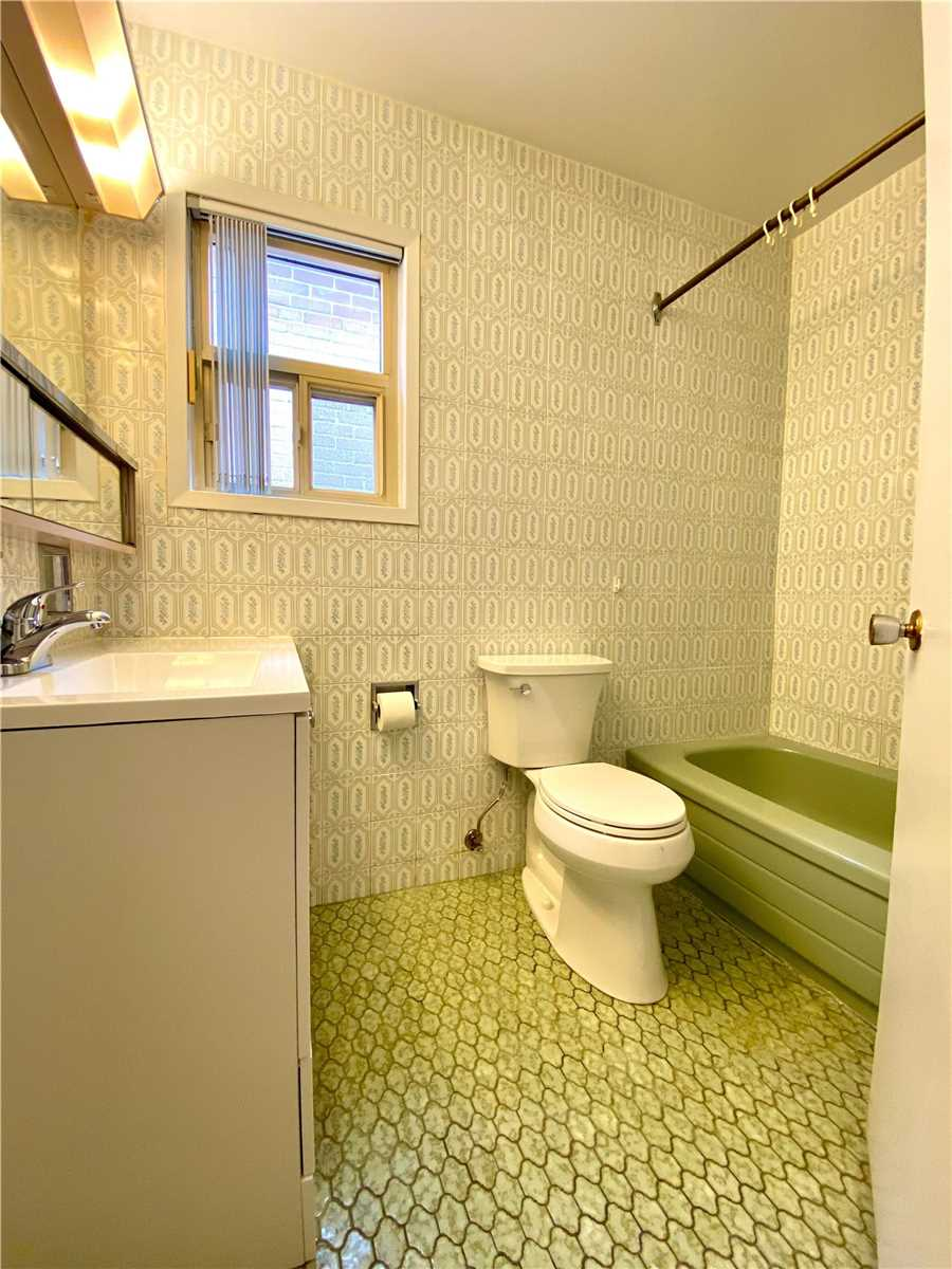Detached house For Lease In Toronto - 481 Gilbert Ave, Toronto, Ontario, Canada M6E4X4 , 2 Bedrooms Bedrooms, ,2 BathroomsBathrooms,Detached,For Lease,Gilbert