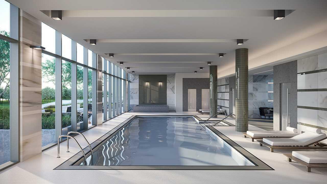 Condo Apt For Sale In Toronto , 2 Bedrooms Bedrooms, ,2 BathroomsBathrooms,Condo Apt,For Sale,209,Forest Manor