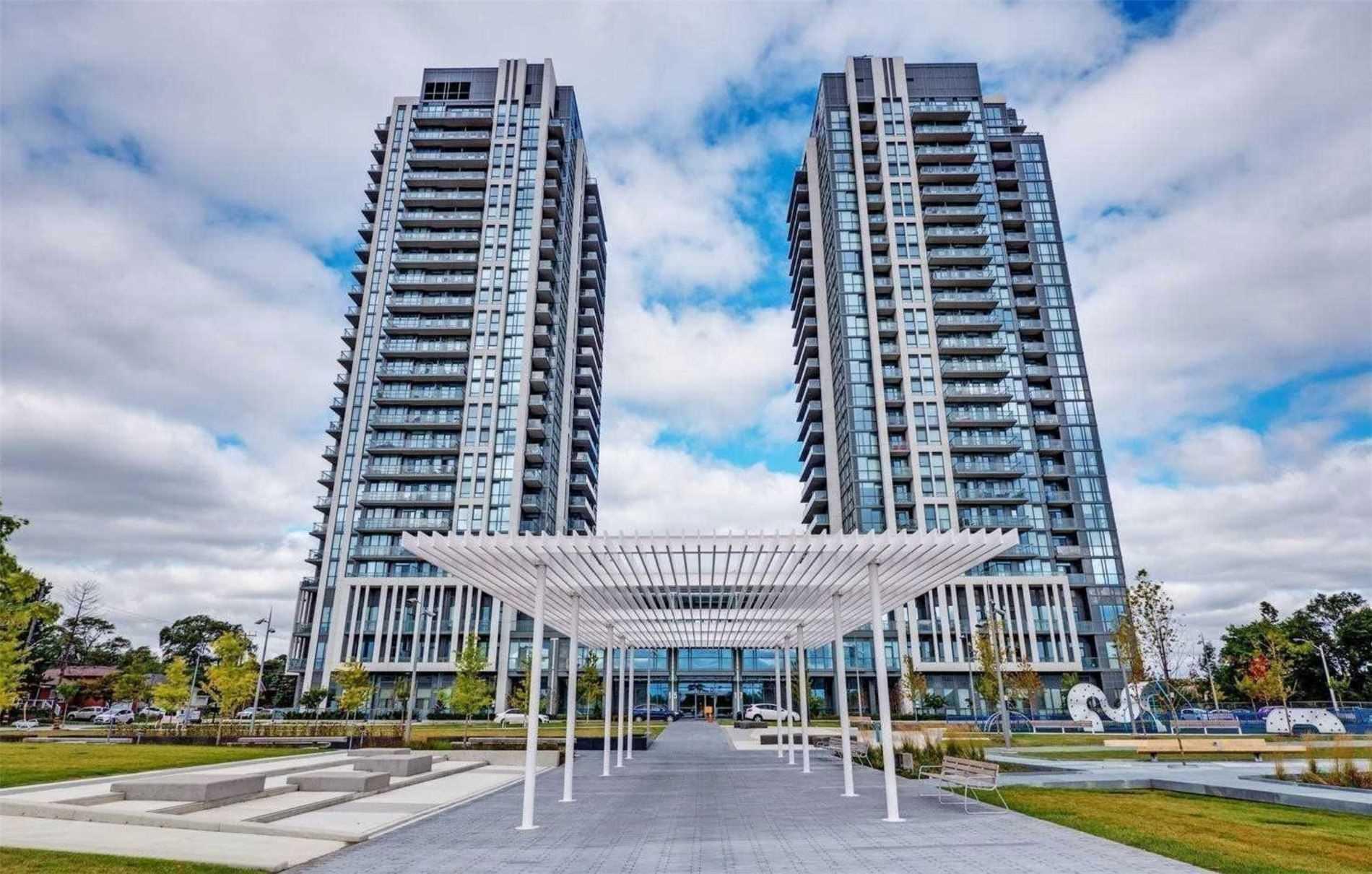 Condo Apt For Lease In Toronto , 1 Bedroom Bedrooms, ,1 BathroomBathrooms,Condo Apt,For Lease,2005,Zorra