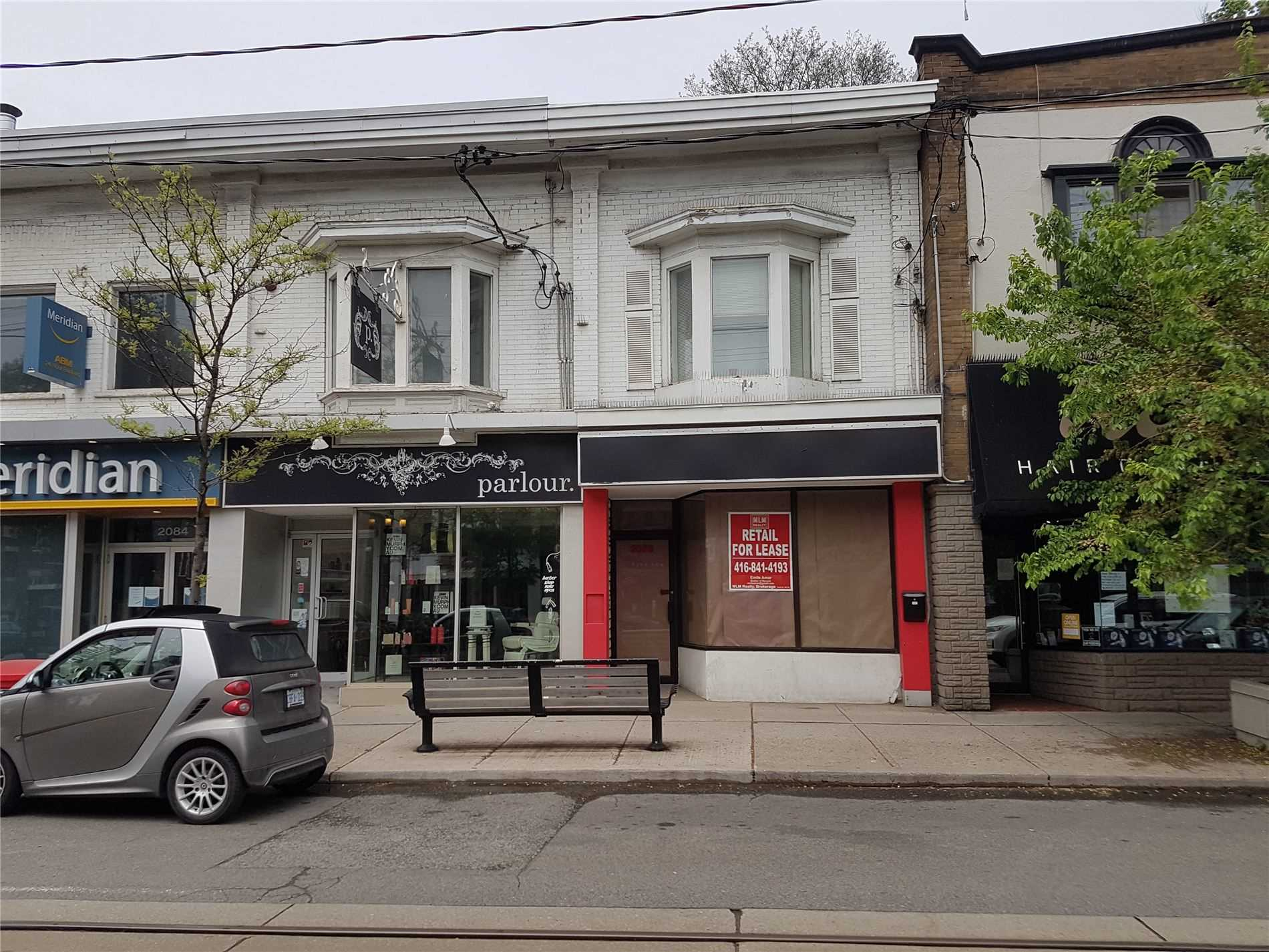 Commercial/retail For Lease In Toronto , ,1 BathroomBathrooms,Commercial/retail,For Lease,Queen