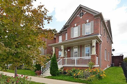 Detached house For Lease In Markham - 1 Kenilworth Gate, Markham, Ontario, Canada L6B0A4 , 3 Bedrooms Bedrooms, ,3 BathroomsBathrooms,Detached,For Lease,Kenilworth