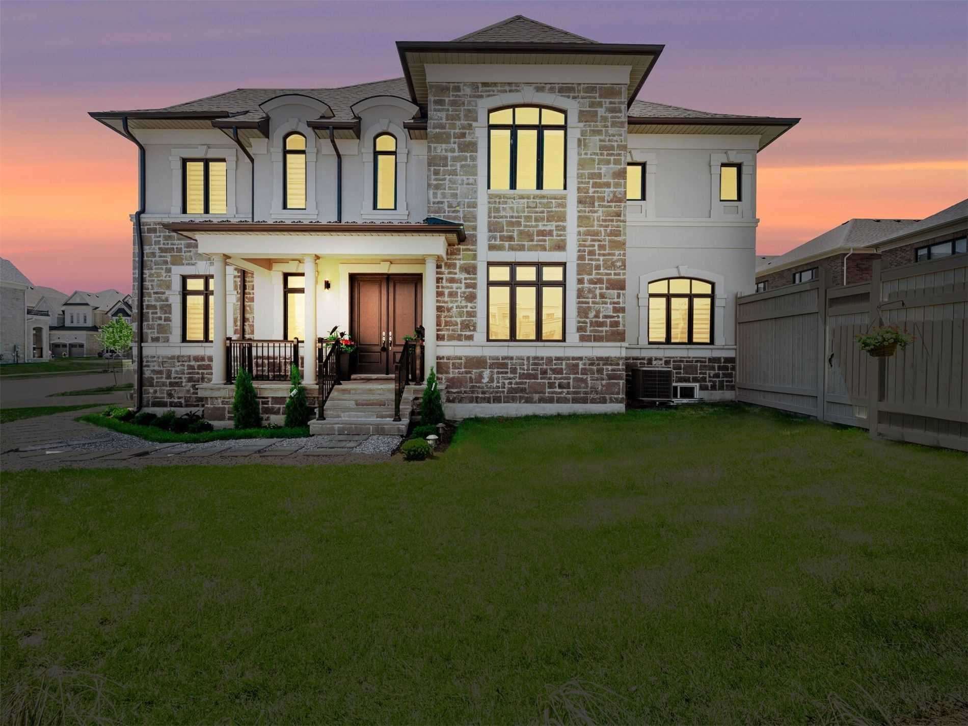 Detached house For Sale In Aurora - 36 Kaleia Ave, Aurora, Ontario, Canada L4G 3X4 , 4 Bedrooms Bedrooms, ,5 BathroomsBathrooms,Detached,For Sale,Kaleia