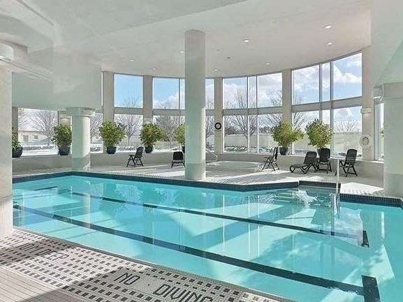 Condo Apt For Lease In Toronto , 1 Bedroom Bedrooms, ,2 BathroomsBathrooms,Condo Apt,For Lease,2101,Barberry