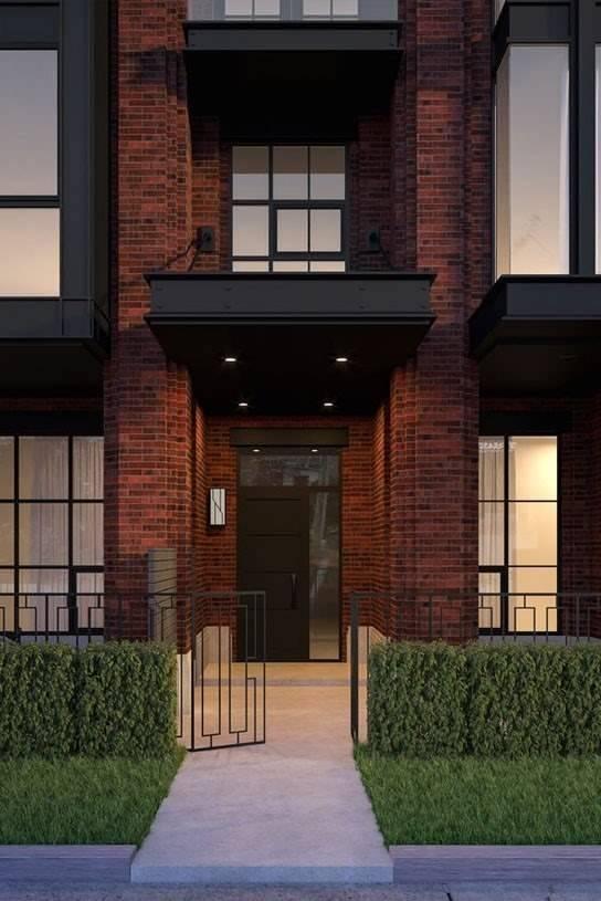 Condo Apt For Sale In Toronto , 2 Bedrooms Bedrooms, ,3 BathroomsBathrooms,Condo Apt,For Sale,306,Birch