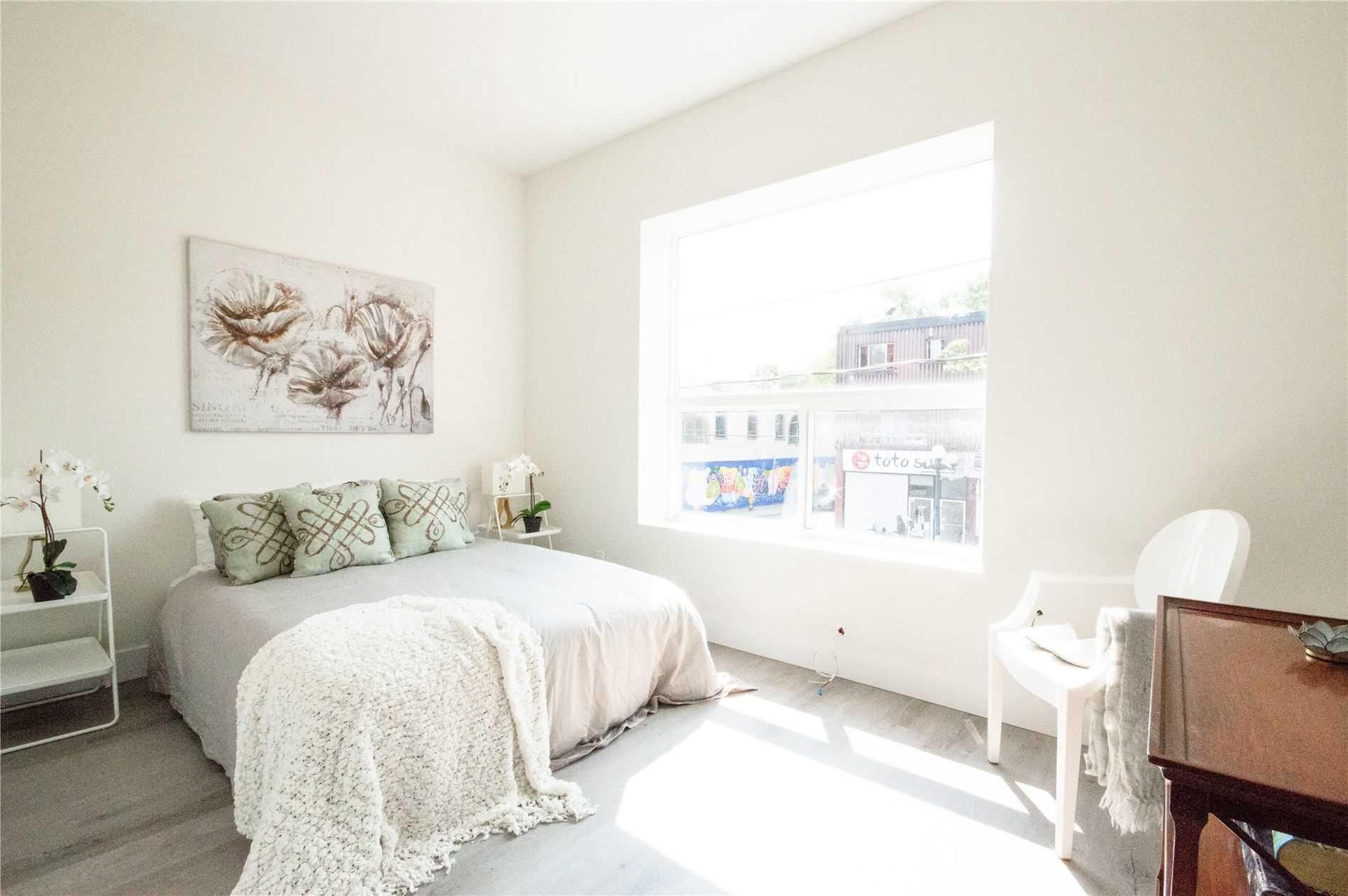 Multiplex For Lease In Toronto , 1 Bedroom Bedrooms, ,1 BathroomBathrooms,Multiplex,For Lease,2F,Gerrard
